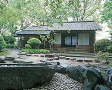 茶室「宣庵」